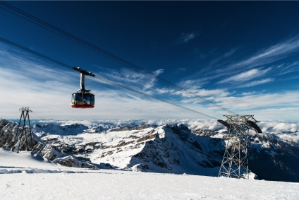 Snow-wise - Our complete guide to Engelberg, Switzerland - Engelberg's ski area