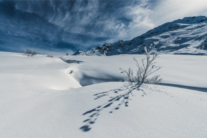 Snow-wise - Our complete guide to Engelberg, Switzerland - Engelberg's snow record