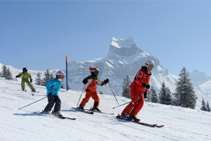 Snow-wise - Our complete guide to Engelberg, Switzerland - Engelberg for beginners
