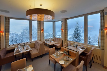 Snow-wise - Our complete guide to Engelberg, Switzerland -  Eating out in Engelberg