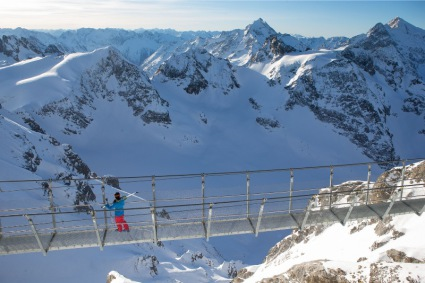 Snow-wise - Our complete guide to Engelberg, Switzerland -  Engelberg for non skiers