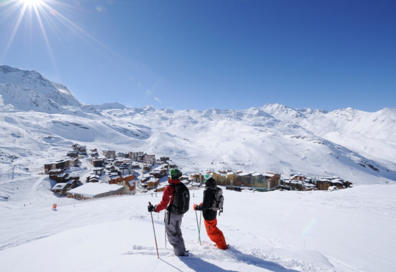 Snow-wise - Our complete guide to Zermatt, Switzerland