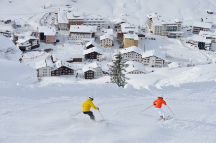 Snow-wise - Our complete guide to Lech-Zürs, Austria - Lech-Zürs, the resort