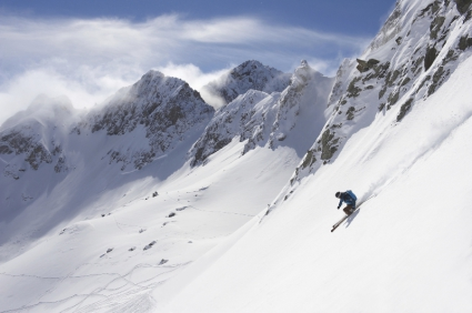 Snow-wise - Our complete guide to Lech-Zürs, Austria - Lech-Zürs for experts
