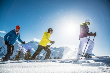 Our complete guide to Lech-Zürs, Austria - Lech-Zürs for non-skiers