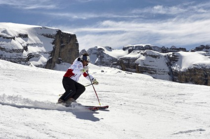 Snow-wise - Our complete guide to Madonna di Campiglio, Italy - Madonna di Campiglio for experts