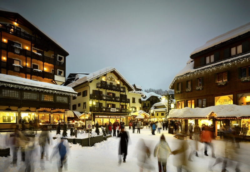 Snow-wise - Our complete guide to Madonna di Campiglio, Italy