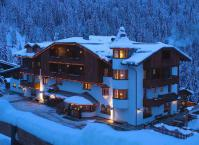 New Year 2019-20 at Biohotel Hermitage, Madonna di Campiglio
