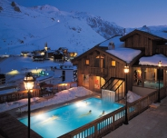 February Half Term 2020 at Hotel Village Montana, Tignes, France