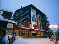 New Year 2019-20 at Hotel Alex, Zermatt