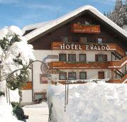 February Half Term 2020 at Hotel Evaldo, Arabba, Italy