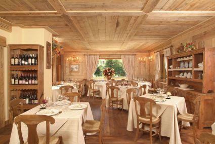 Hotel La Rouja, Champoluc, Italy
