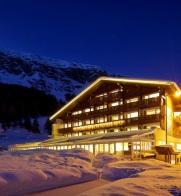 Outstanding mid-range ski hotels