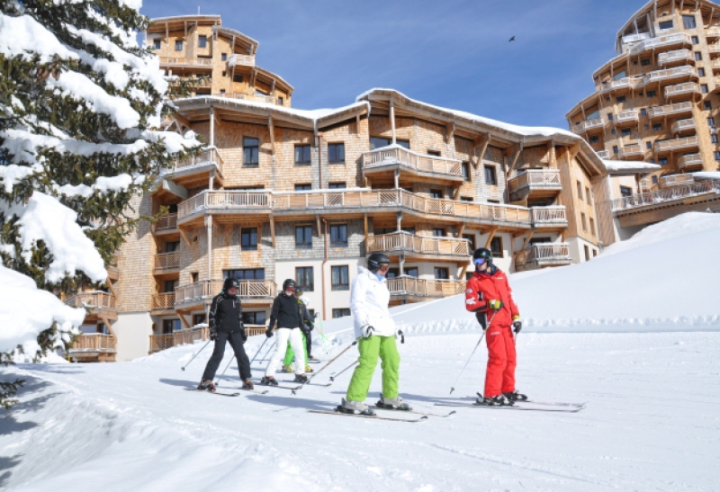 Snow-wise - Our guide to the best ski resorts for beginners
