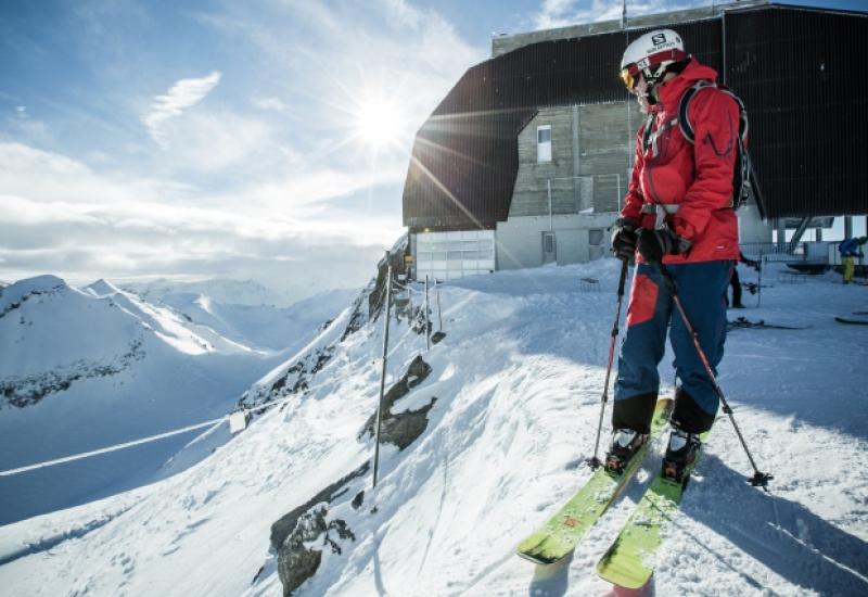 Snow-wise - Our guide to the best ski resorts for experts
