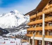 February Half Term 2020 at Hotel Saint Charles, Val Cenis, Francea