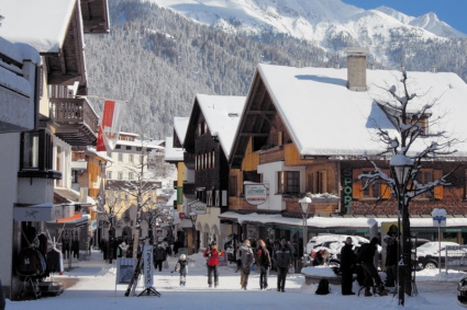 Snow-wise - Our complete guide to St Anton, Austria