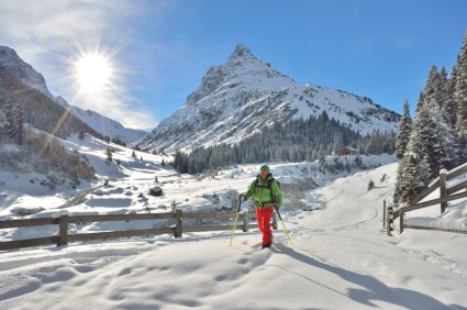 Snow-wise - Our complete guide to St Anton, Austria - St Anton for non-skiers