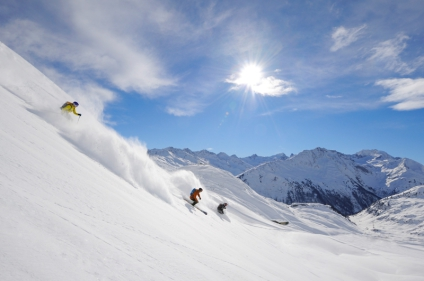 Snow-wise - Our complete guide to St Anton, Austria - St Anton for experts
