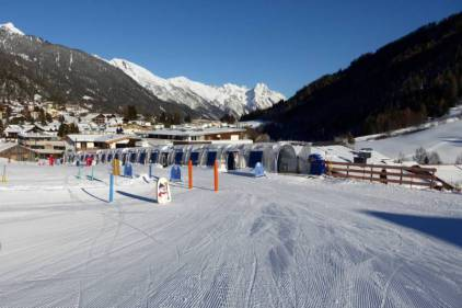 Snow-wise - Our complete guide to St Anton, Austria - St Anton for beginners