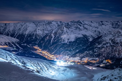 Snow-wise - Our complete guide to Sölden, Austria - Sölden, the resort