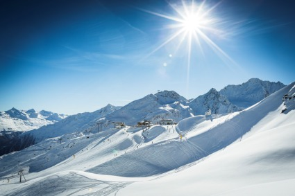 Snow-wise - Our complete guide to Sölden, Austria - Sölden, the ski area