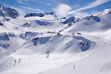 Snow-wise - Our complete guide to Sölden, Austria - Sölden for intermediates