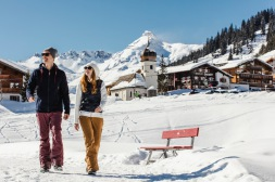 Snow-wise - Our complete guide to Lech-Zürs, Austria