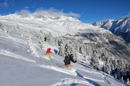 Snow-wise - Our complete guide to Sölden, Austria