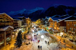 Snow-wise - Our complete guide to Val d'Isère, France