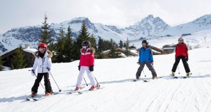 Ski February Half Term 2022