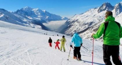 Ski Easter 2021