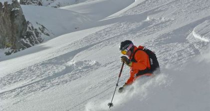 Henry Off Piste - avalanche safety and awareness courses