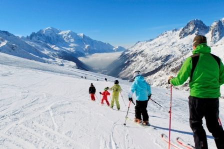 Snow-Wise - Tailor-made luxury family ski holidays at Easter 2021