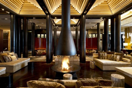Christmas at The Chedi in Andermatt, Switzerland - Snow-wise