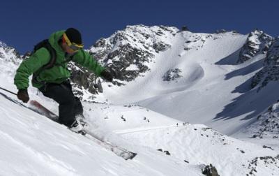 Verbier, Switzerland - Best ski resorts for experts