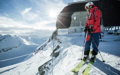 Andermatt, Switzerland - Best ski resorts for experts