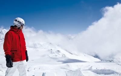 Hintertux, Austria - Best ski resorts for snow reliability