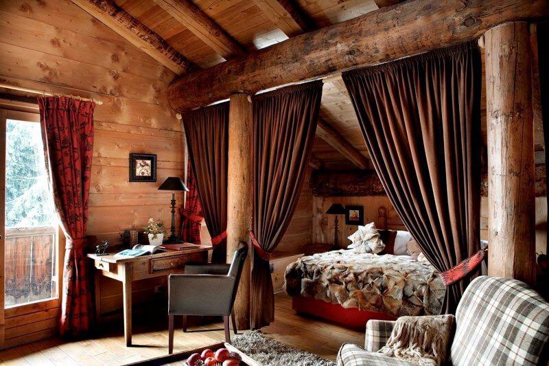 Best ski hotels for Alpine charm