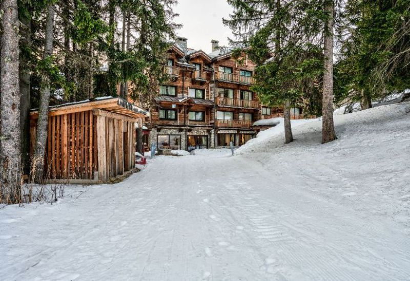 Best ski hotels for ultimate convenience