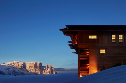 Luxury ski holidays with Snow-wise