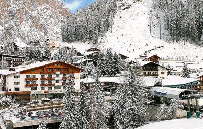 Hotel Aaritz ****, Selva, Italy