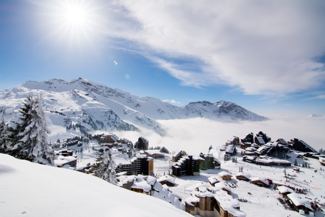snow-wise - Our complete guide to Avoriaz