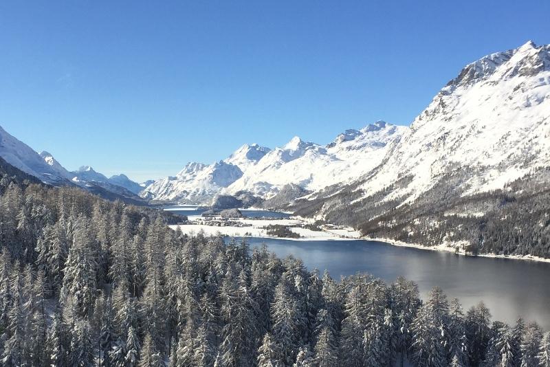 Snow Wise Our Blog A Hidden Gem In St Moritz