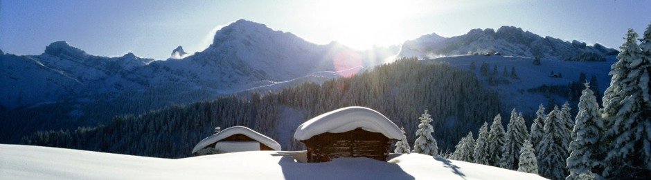 Snow-wise - experts in tailor-made luxury ski holidays